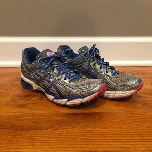 Women's ASICS GT-1000 Running Shoe